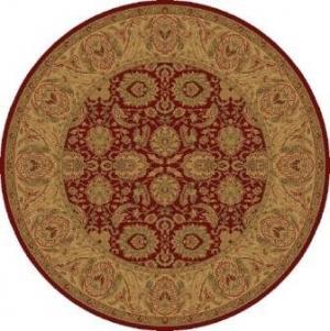 Round Kashan (516-8181-9335-circ)