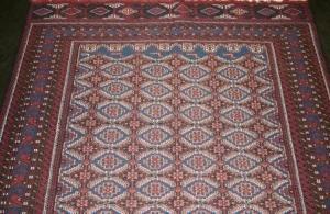 Persian Kilim (204693)