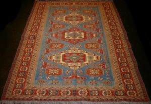 Persian Sumak (215499)