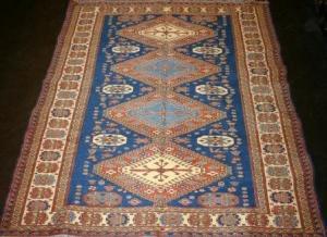 Persian Sumak (215507)