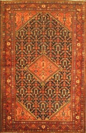 Old Persian Meshkabad (103602)