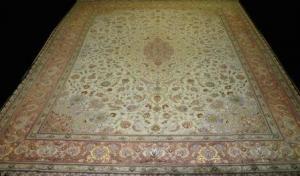 Persian Tabriz Benam 70 Raj (930123)