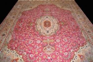 Fine Persian Tabriz Benam (930100)