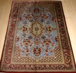 Persian Qum Sharafi Silk (930138)