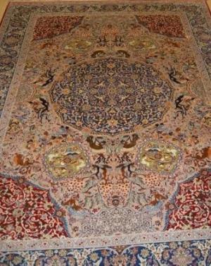 Persian Isfahan (930112)