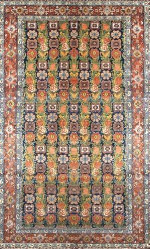 Persian Senneh (111489)