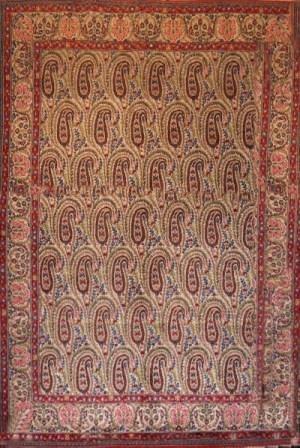 Persian Suf Gold Thread (930118)
