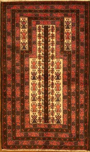 Persian Baluch prayer (334039)