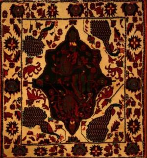 Persian Baluch (112131)