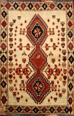 Persian Gabeh Qashquai (243360)
