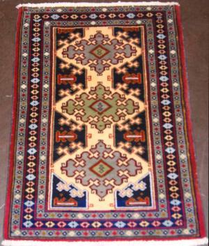 Persian Yalameh (331893)