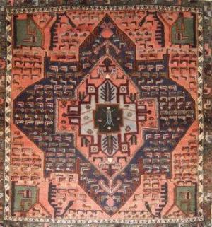 Bijar (70bj6190)