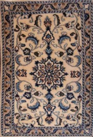 Fine Persian Nain (306203)