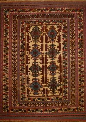 Afghan Mushwanee Sumak (224195)