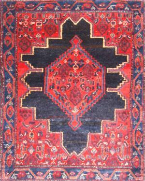 Persian Senneh (70sn1943)