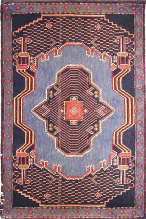 Persian Senneh (70sn1946)