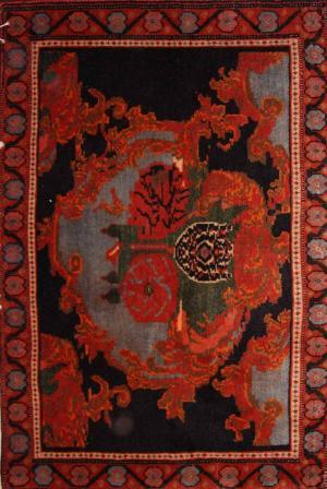 Persian Senneh (70sn1951)