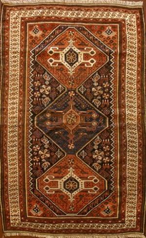 Old Shiraz (334107)