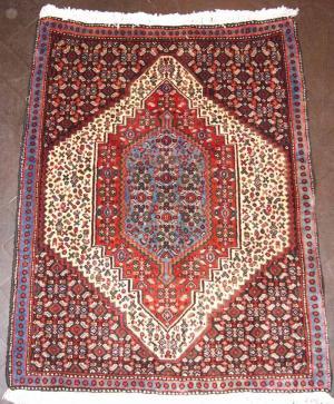 Persian Senneh (70sn2188)