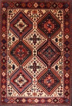 Persian Yalameh (70ym1071)