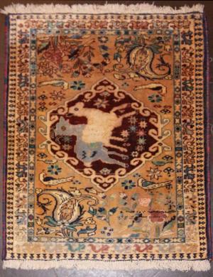 Persian Yalameh (70ym2294)
