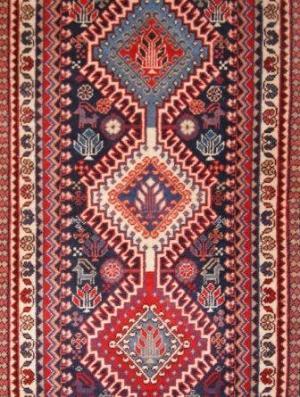 Persian Yalameh (70ym6215)