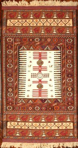 Persian Baluch Sumak (213006)