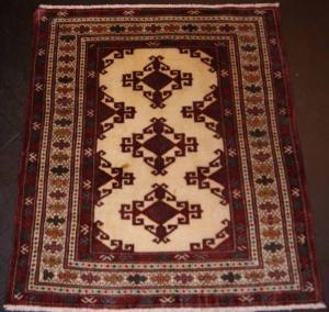 Persian Turkoman (70t6217)