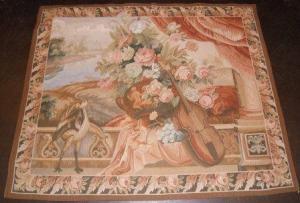 Aubussun Tapestry (70tp3704)