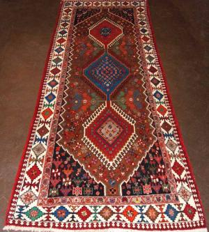 Persian Yalameh (70ym5329)