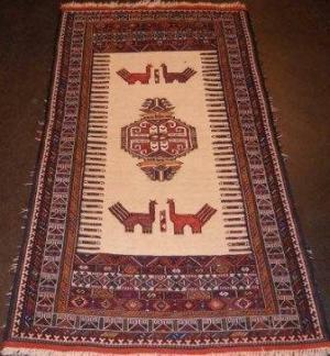 Fine Persian Sumak (20k6288)