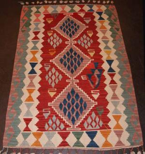 Turkish Kilim (186291)