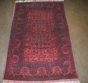 Afghan Khan (Red) (124786)