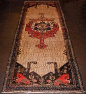 Old Persian Hariz (20a3971)