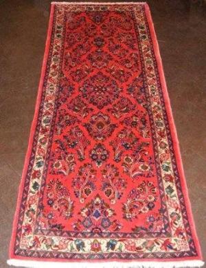 Persian Sarouk (1s4897)