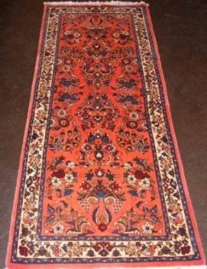 Persian Sarouk (1s4898)
