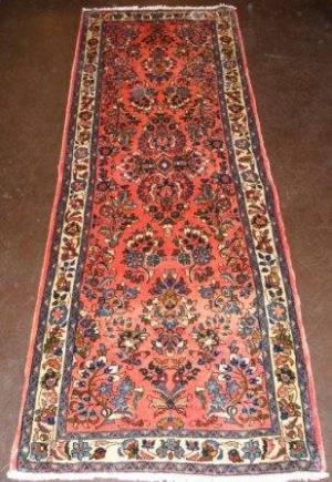 Persian Sarouk (1s4903)