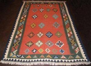 Qashquai Kilim (20a6425)
