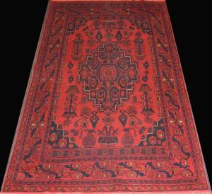 Afghan Khan (Red) (126107)