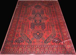 Afghan Khan (Red) (126116)