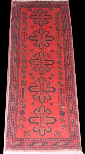 Afghan Khan (Red) (126164)