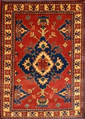 Kazak (Red) (124350)