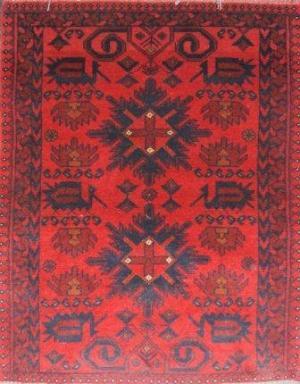 Afghan Khan (Red) (126202)