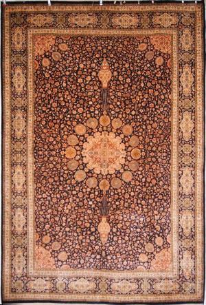Kashmire Silk (k98593)