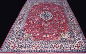 Persian Mahal (Red) (122279)