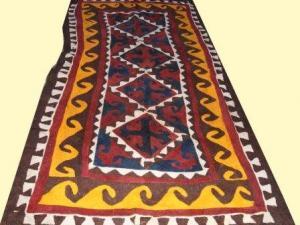 Persian Baluch Namad (61n114)