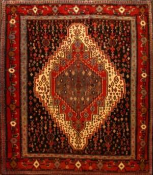 Persian Senneh (104088)