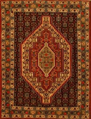 Persian Senneh (112181)