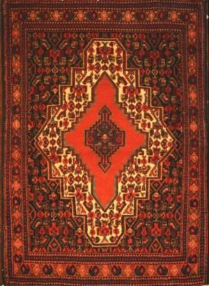Persian Senneh (112194)