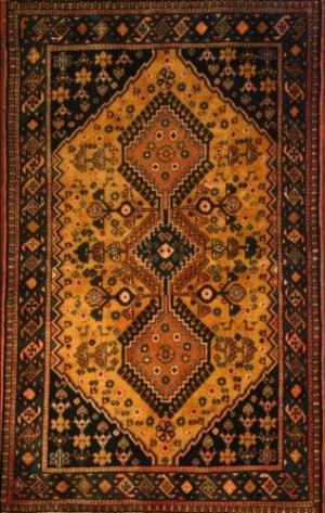 Persian Yalameh (112296)